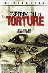Experiment in Torture Trailer