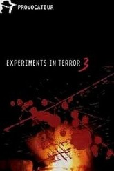 Experiments in Terror 3 Trailer