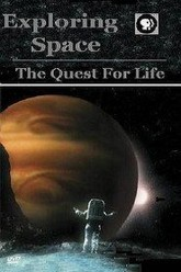 Exploring Space: The Quest for Life Trailer