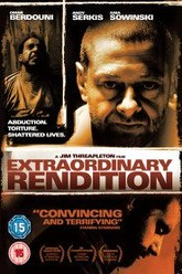 Extraordinary Rendition Trailer