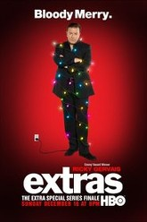 Extras: The Extra Special Series Finale Trailer