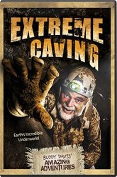 Extreme Caving Trailer
