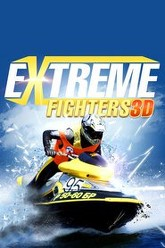 Extreme Fighters Trailer
