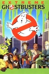 Extreme Ghostbusters Trailer