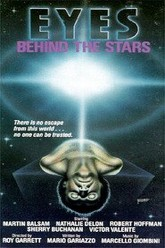 Eyes Behind the Stars Trailer