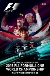 F1 Review 2015 Trailer