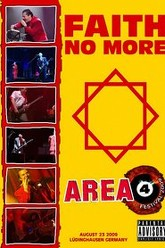 Faith No More: Reunited - Live at the Area 4 Festival Trailer