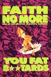 Faith No More: You Fat Bastards - Live at the Brixton Academy, London Trailer
