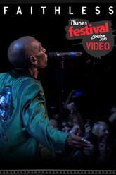 Faithless: iTunes Festival London 2010 Trailer