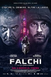 Falchi Trailer