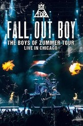 Fall Out Boy: The Boys of Zummer Tour Live in Chicago Trailer