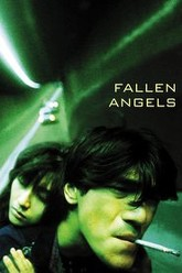 Fallen Angels Trailer