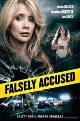 Falsely Accused Trailer