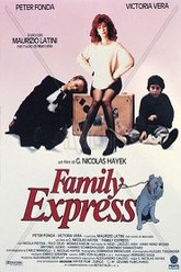 Family Express Trailer