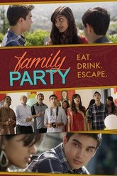 Family Party Trailer