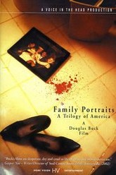 Family Portraits: A Trilogy of America Trailer