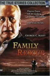 Family Rescue Trailer