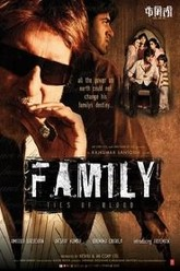 Family Ties of Blood Trailer