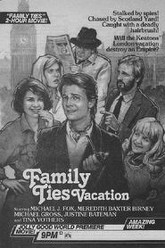 Family Ties Vacation Trailer