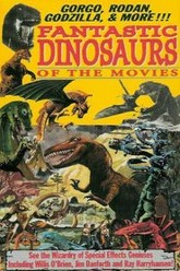 Fantastic Dinos of the Movies Trailer
