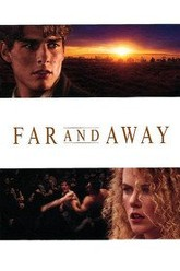 Far and Away Trailer