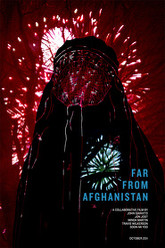 Far from Afghanistan Trailer