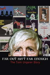 Far Out Isn't Far Enough: The Tomi Ungerer Story Trailer