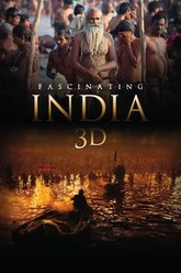 Fascinating India 3D Trailer
