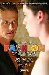 Fashion Victims Trailer