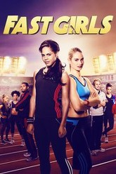 Fast Girls Trailer