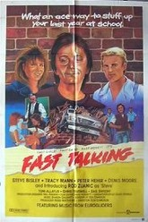 Fast Talking Trailer