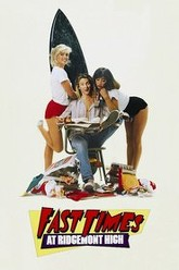 Fast Times at Ridgemont High Trailer