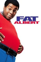 Fat Albert Trailer