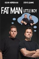 Fat Man Little Boy Trailer