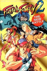 Fatal Fury 2: The New Battle Trailer