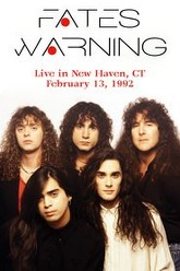 Fates Warning: Live at New Haven, CT Trailer