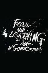 Fear and Loathing in Gonzovision Trailer
