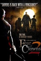 Fear of Clowns 2 Trailer