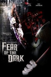 Fear of the Dark Trailer