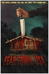 Fear Town, USA Trailer
