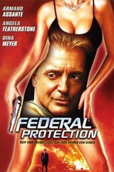 Federal Protection Trailer