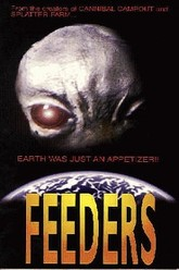 Feeders Trailer