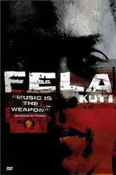 Fela Kuti: Music Is The Weapon Trailer