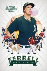 Ferrell Takes the Field Trailer