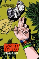 Fested: A Journey To Fest 7 Trailer