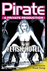 Fetish Hotel Trailer
