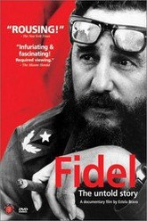 Fidel: The Untold Story Trailer