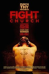 Fight Church Trailer