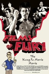 Films of Fury: The Kung Fu Movie Movie Trailer