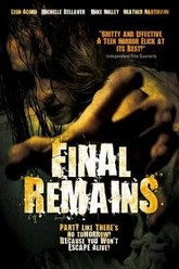 Final Remains Trailer